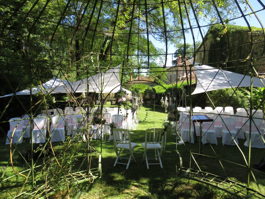 Audemar Organisation - Domaine du Moulin Haut - Evènements – Mariage – Salle de réunion – Séminaires – Castres – Tarn